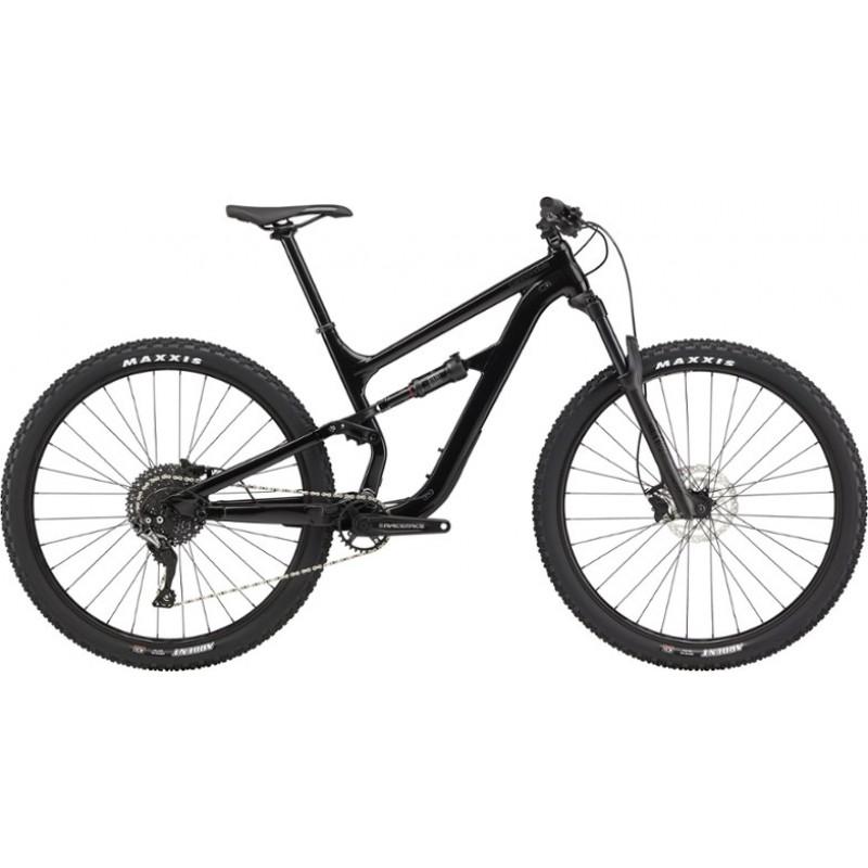 2020 Cannondale Habit 6 29 Mountain Bike