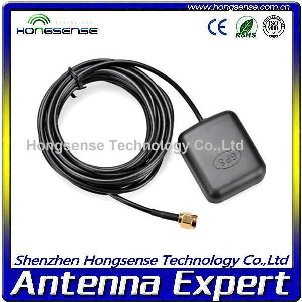 External GPS Antenna/ GPS Antenna MCX/ 1575mhz Antenna/GPS Antenna For Car