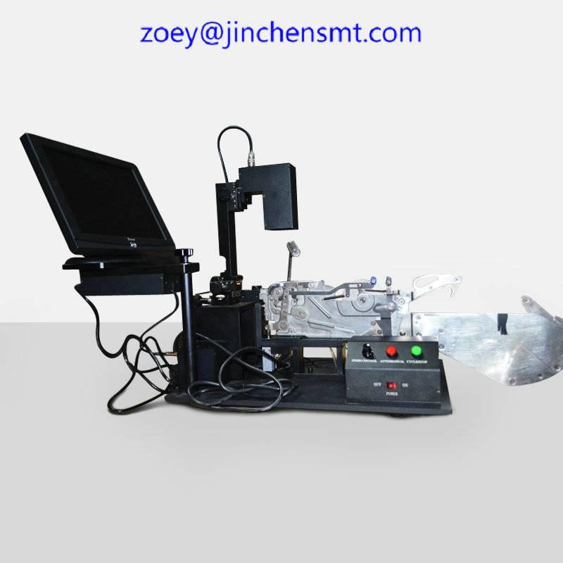 JUKI Feeder Calibration jig KE710/KE720/KE730/KE750/KE760/KE2020/KE2060