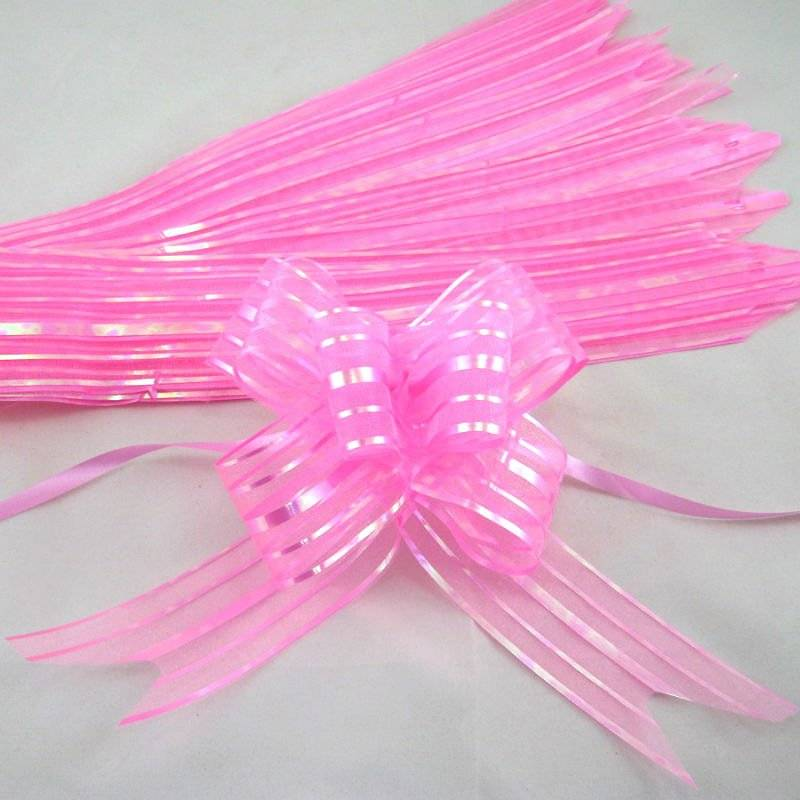 Ribbon Pull Bow