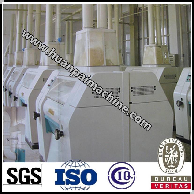 Huanpai Wheat Milling Machine