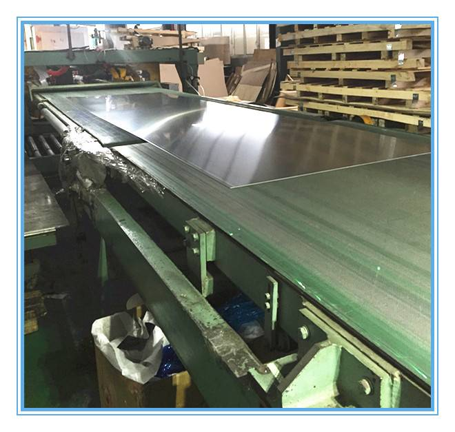 aluminum sheet with engrave 1100 1050 1060 3003 5052