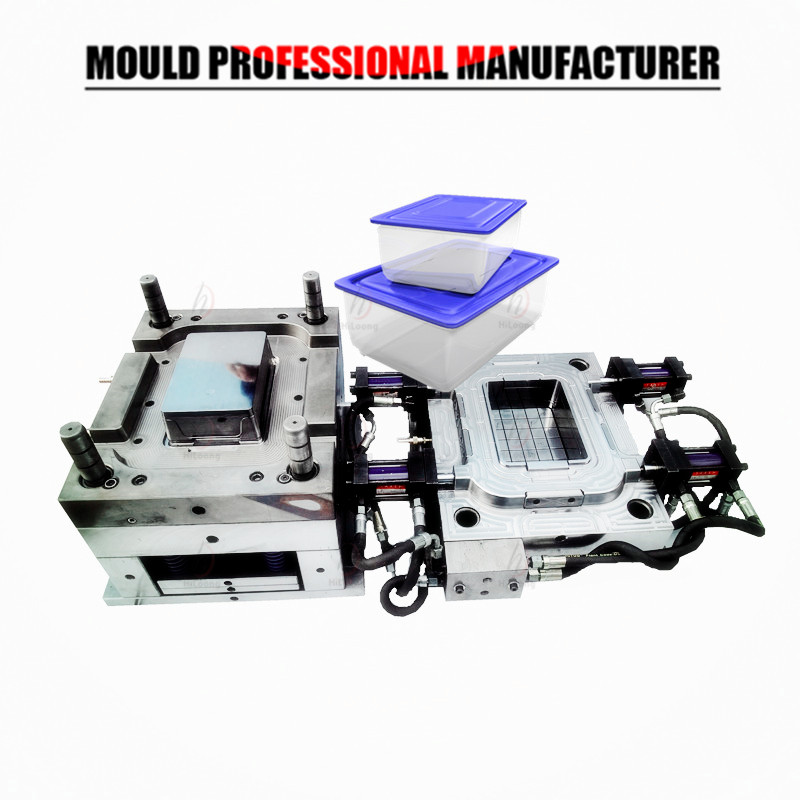 plastic food container mould supplier