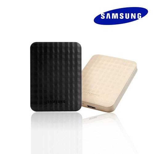 Samsung External HDD M3 500G,1TB,2TB