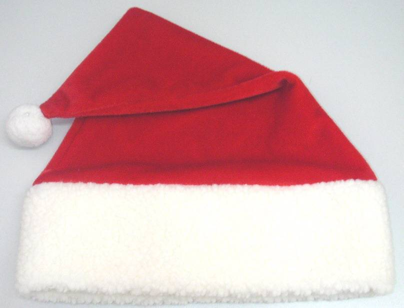 Christmas hat Wholesale Santa hat