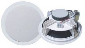 "Public address system 5"" Ceiling Speaker (1.5-3-6W)"