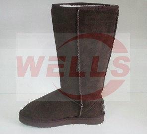 Lady's Boots, Wells-B14038