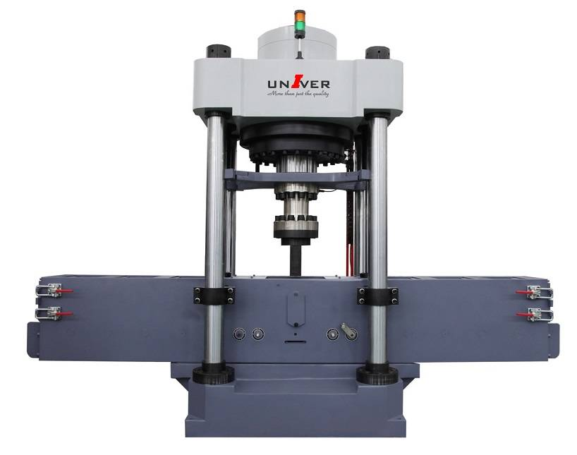 RSB-3000 Series Rail Static Bend Testing Machine