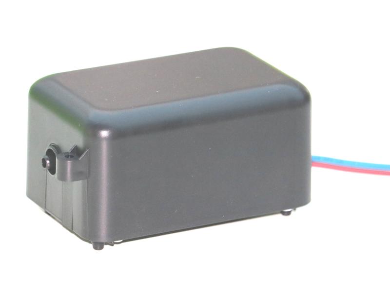 220V Solenoid Pump