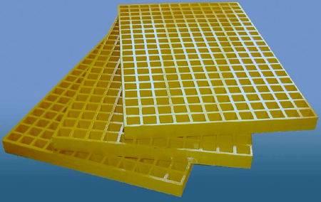 frp molding mini mesh grating high quality