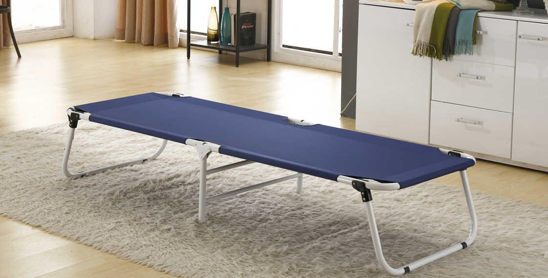 two folding bed