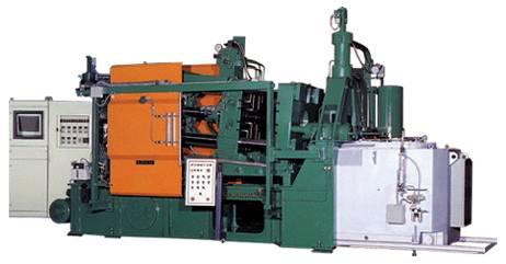 250~350Ton Hot Chmaber Diecasting Machine