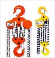 HSC chain hoist