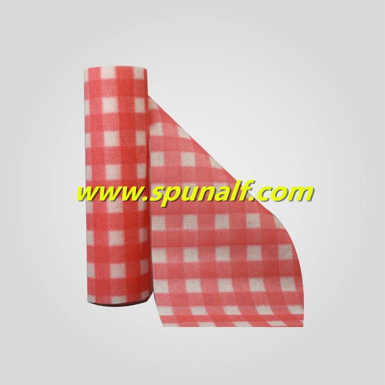 Viscose nonwoven fabric suppliers, polyester printed nonwoven fabric ,cleaning cloth, wet wipe,face