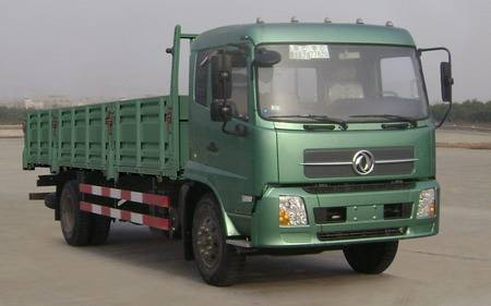 Dongfeng Kingrun 4*2 Cargo Truck DFL1120B
