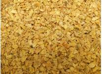 Toasted soybean meal