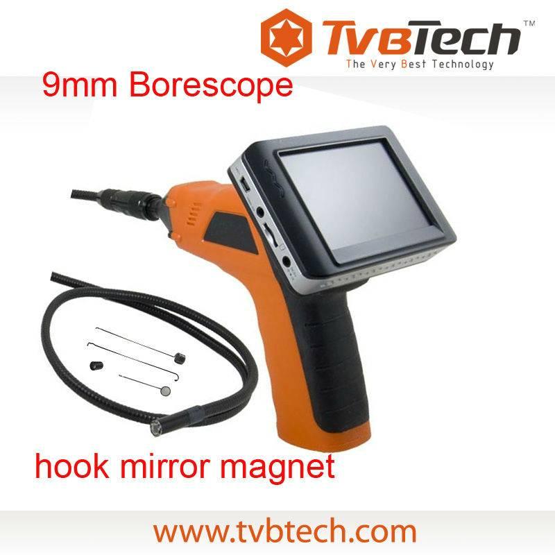 Wireless inspection camera 8803AL