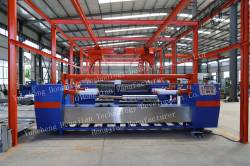 Electro Plating Equipment for Rotogravure Printing