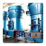 SBM Raymond Mill