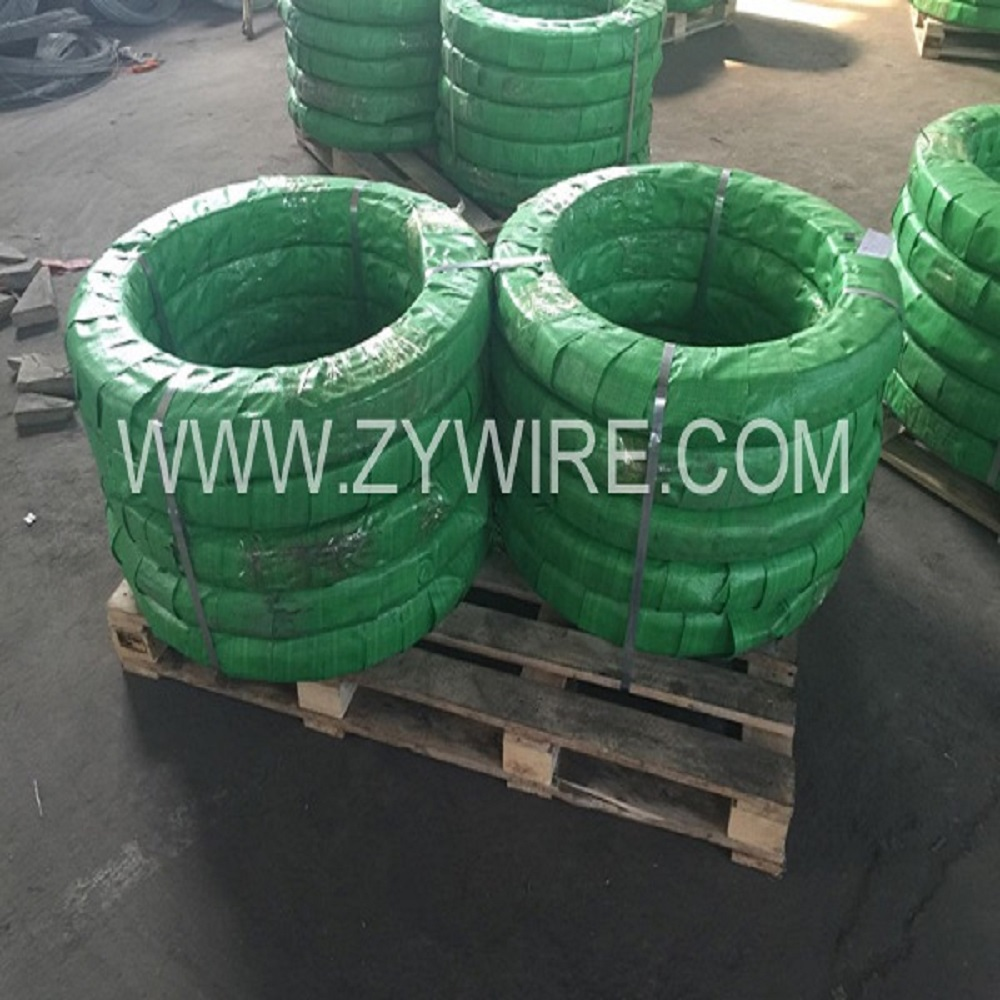 Hot Sale Galvanized Steel Wire Rope Made in China