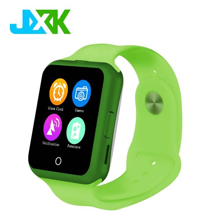 JXK Smart Watch Phone Hot sell fitness bluetooth projector smart bracelet watch NO.1 D3