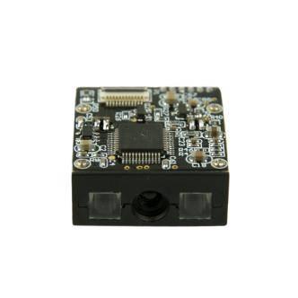 Custom Design Engine Interface Module /1D Barcode Scanner Module