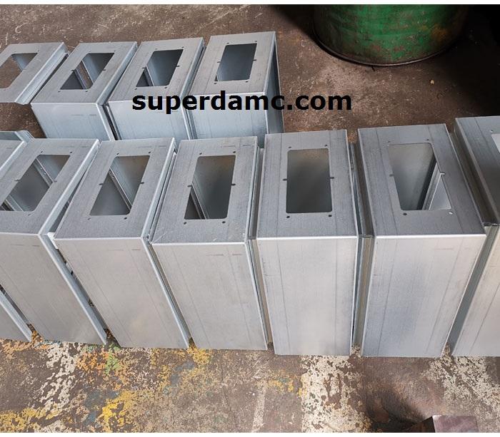 Superda distribution box roll forming machine manufacturer