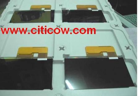 PSP3000 LCD screen,new original