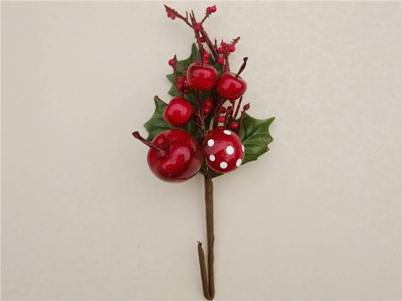 Christams flower for decoration