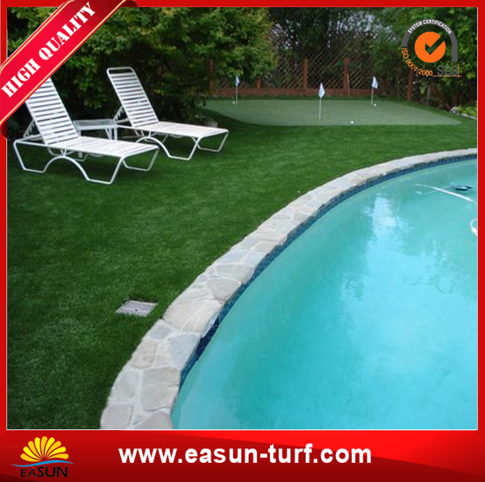 Artificial Turf Synthetic Gardening Grass with Top Quality-MY