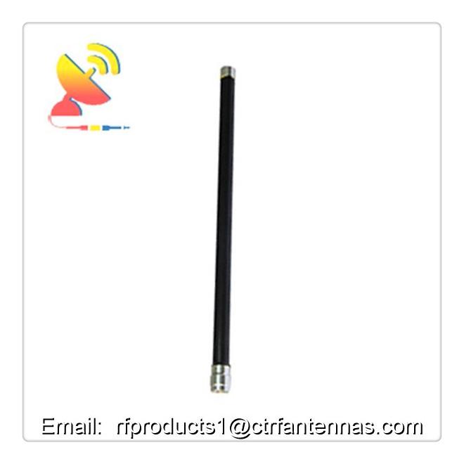 C&T RF Antennas Inc - Outdoor 2.4G 8dBi fiberglass antenna waterproof Omni antenna with SMA Male con