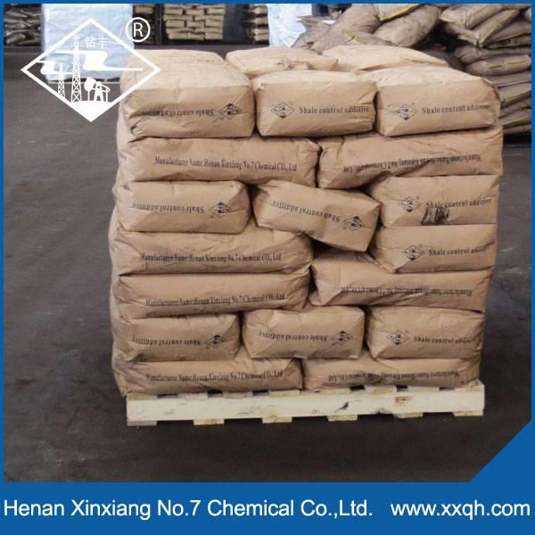 Heat-resisting natural asphalt gilsonite