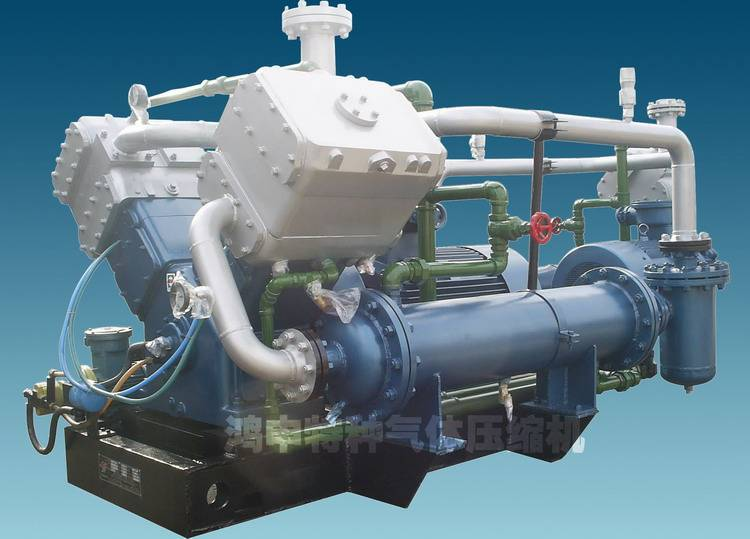 Chemical Special Industrial Gas Compressor