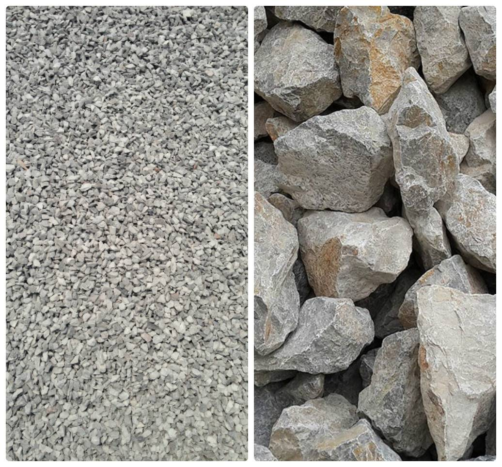 DOLOMITE Vietnam for Steel making