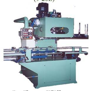 Machinery, Equipment - Metal Can Produc Line