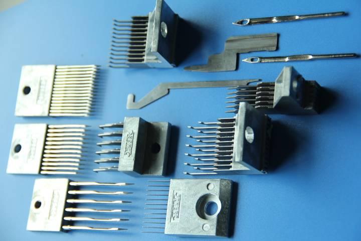 tufting gauge parts