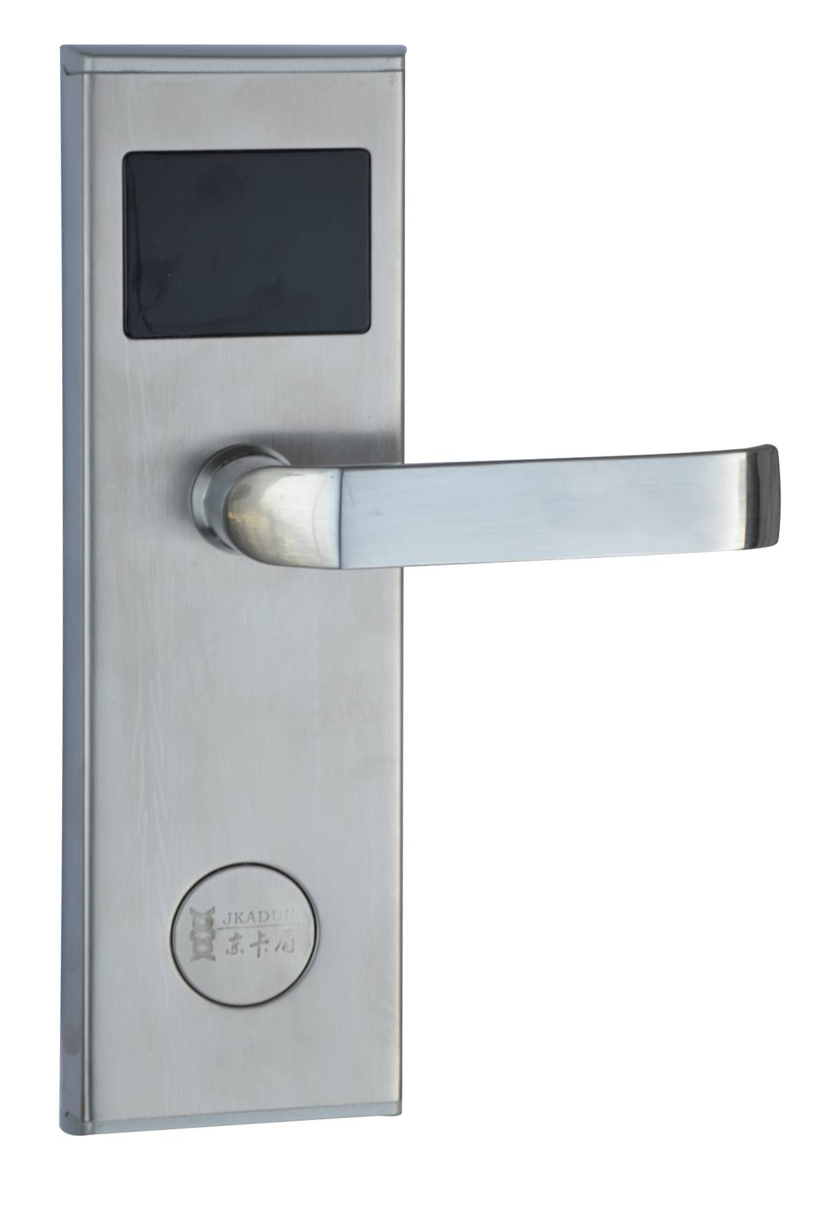 smart hotel card lock, hotel door lock system,keyless lock hotel door lock system