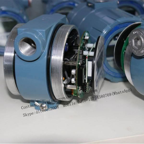 4-20mA electromagnetic flowmeter transmitter