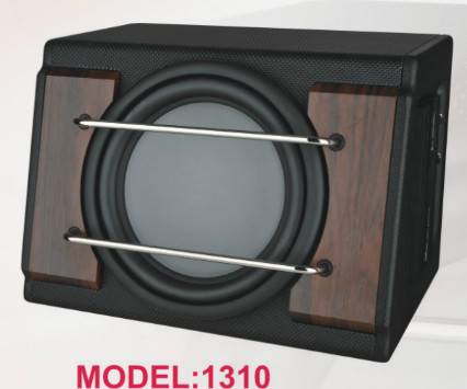 Sub-bass speaker HLY-1310