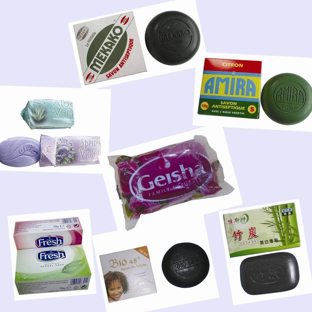Bulk and  Cheap  Natural Bath Soap