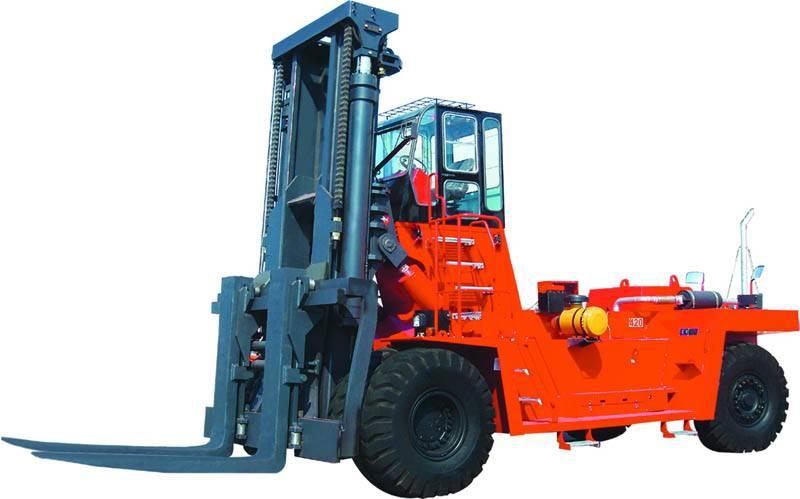 Diesel Forklift Truck (FD420)