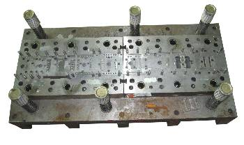 Metal stamping parts mold