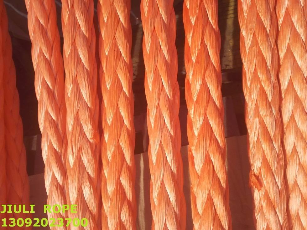 dyneema fiber rope