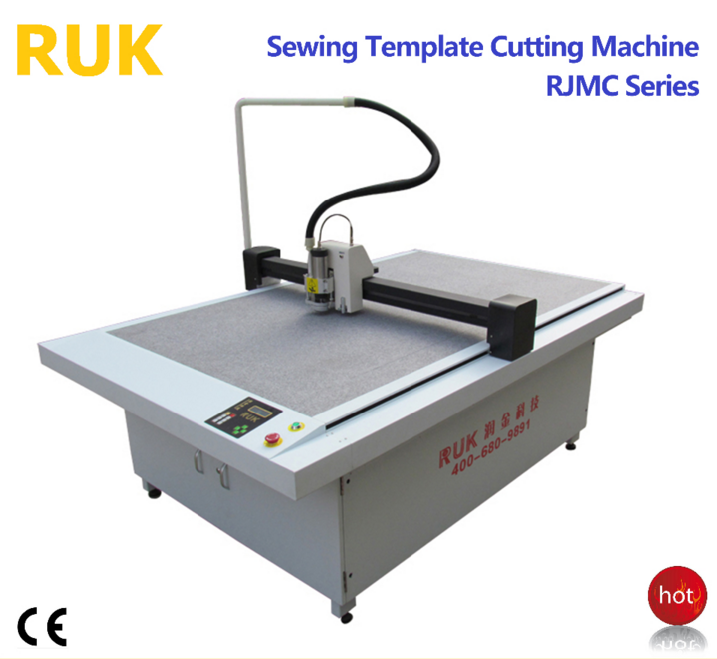 Hot sale cnc acrylic cutting plotter flatbed