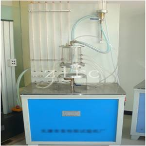 Geosynthetic Clogging Tester