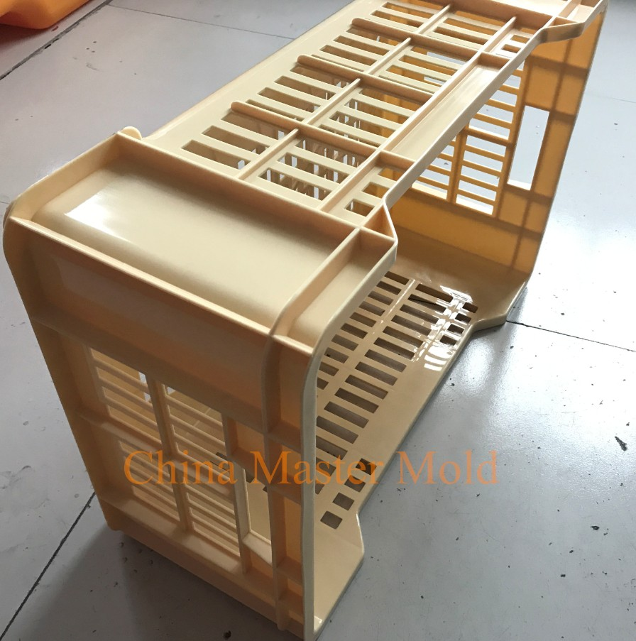 Plastic Injection Mould, Plastic create Mold