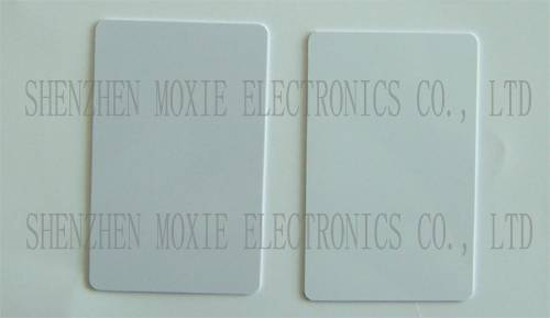 RFID UHF Smart Card, EPC C1 GEN2/ISO18000-6C, Low Price