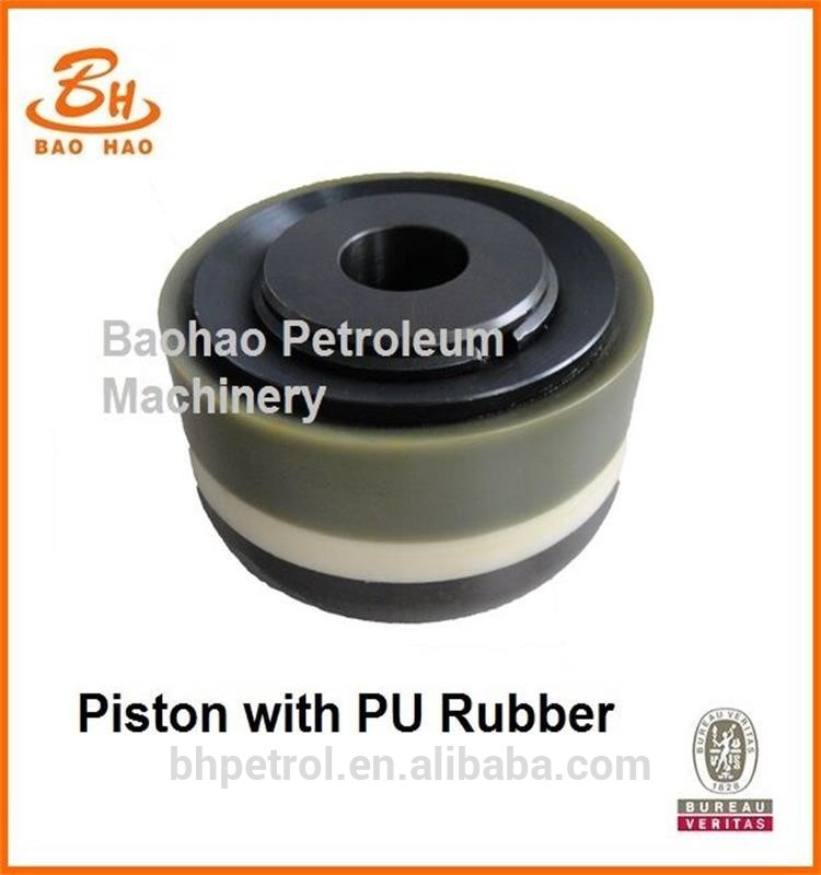 High qualit F series Rubber Piston for Mud Pump