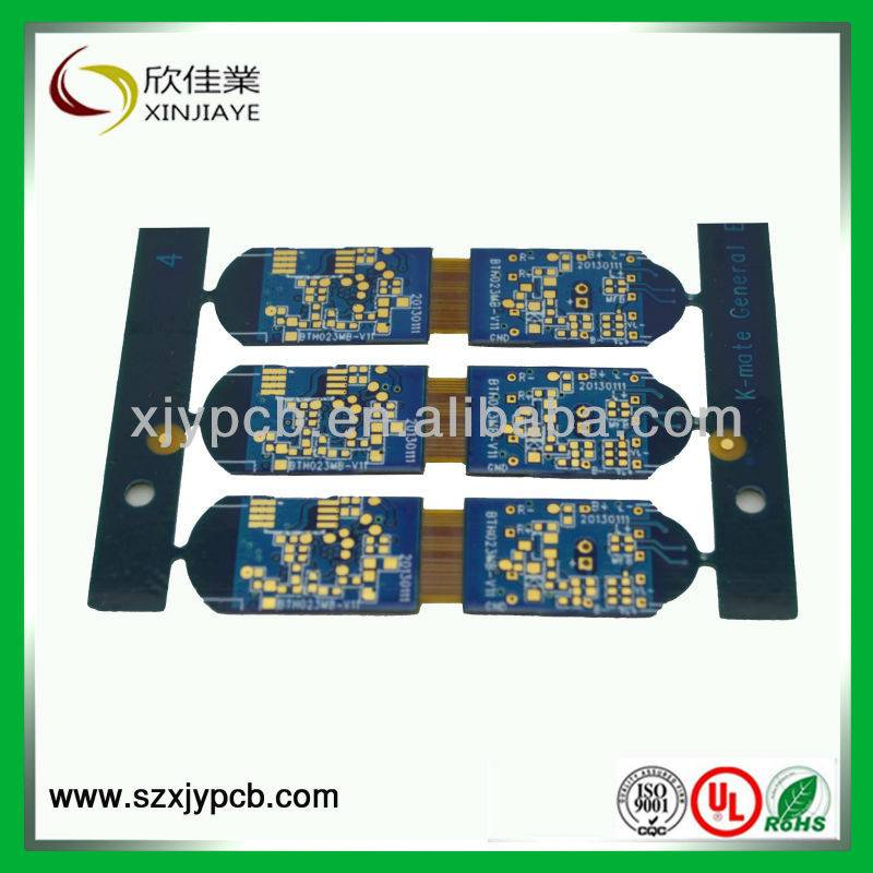 FR-4 Bare printed circuit board PCB board manufacturer in China