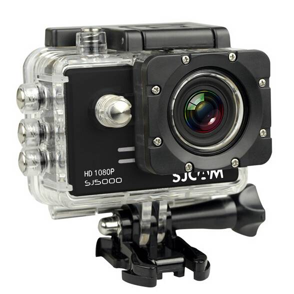 Original sjcam sj5000 waterproof underwater 30m action sports camera 1080p full hd for action camera
